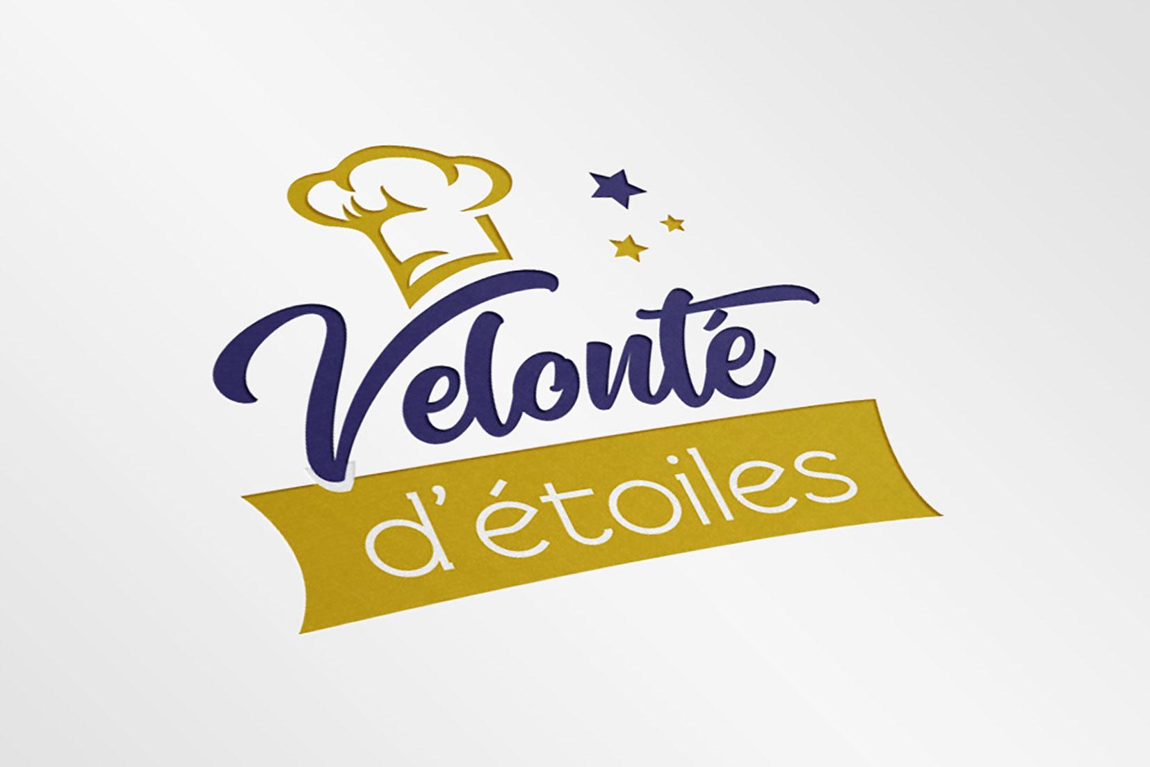 VELOUTÉ D'ÉTOILES